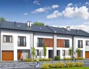Mieszkanie w inwestycji Zielona Aleja, Radzymin, 86 m²