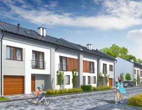 Mieszkanie w inwestycji Zielona Aleja, Radzymin, 110 m²