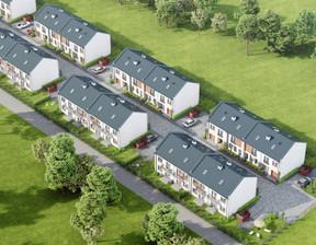 Dom w inwestycji Zielona Aleja, Radzymin, 110 m²