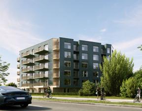 Mieszkanie w inwestycji Świtezianki, Kraków, 38 m²