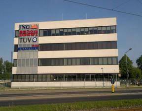 Biurowiec w inwestycji Budynek biurowo – usługowy CHORZÓW, Chorzów, 502 m²