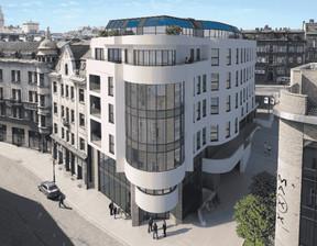 Mieszkanie w inwestycji Barlickiego 7, Bielsko-Biała, 30 m²