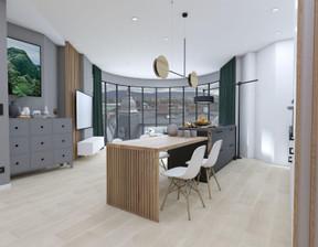 Mieszkanie w inwestycji Barlickiego 7, Bielsko-Biała, 38 m²