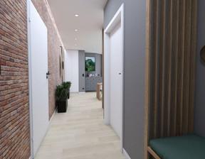 Mieszkanie w inwestycji Barlickiego 7, Bielsko-Biała, 47 m²