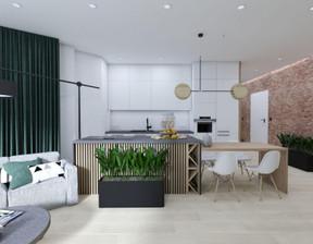 Mieszkanie w inwestycji Barlickiego 7, Bielsko-Biała, 40 m²