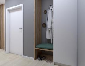 Mieszkanie w inwestycji Barlickiego 7, Bielsko-Biała, 37 m²