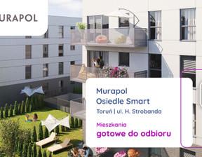 Mieszkanie w inwestycji Murapol Osiedle Smart, Toruń, 43 m²