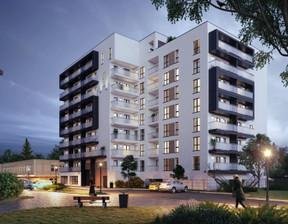 Mieszkanie w inwestycji Nowe Widoki, Skierniewice, 35 m²