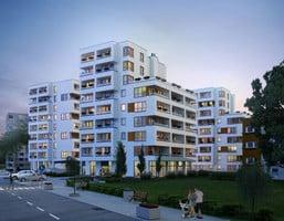 Morizon WP ogłoszenia | Mieszkanie w inwestycji Stacja Targówek, Warszawa, 69 m² | 0758