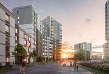 Mieszkanie w inwestycji Przy Mogilskiej, Kraków, 62 m²