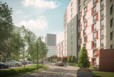 Mieszkanie w inwestycji Przy Mogilskiej, Kraków, 30 m²