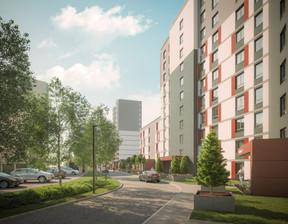 Mieszkanie w inwestycji Przy Mogilskiej, Kraków, 40 m²
