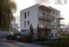 Mieszkanie w inwestycji Willa MEVA, Gdynia, 44 m²