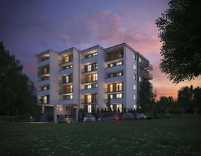 Mieszkanie w inwestycji Słoneczna Macedonia, Kraków, 40 m²