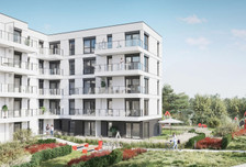 Mieszkanie w inwestycji LINEA, Gdańsk, 52 m²