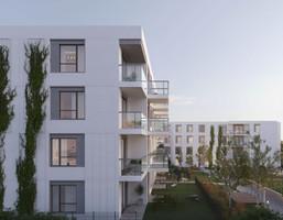 Morizon WP ogłoszenia | Mieszkanie w inwestycji Monsa, Gdańsk, 41 m² | 8240