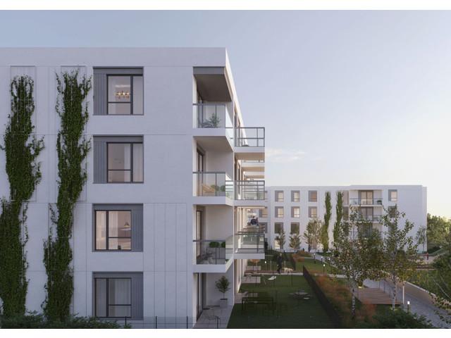 Morizon WP ogłoszenia | Mieszkanie w inwestycji Monsa, Gdańsk, 76 m² | 8238