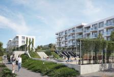 Mieszkanie w inwestycji Monsa, Gdańsk, 62 m²