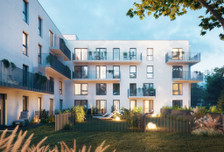 Mieszkanie w inwestycji Rybnicka 55, Wrocław, 41 m²