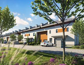 Dom w inwestycji Kabacka Przystań Prestige, Józefosław, 110 m²