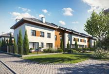 Dom w inwestycji Kabacka Przystań Prestige, Józefosław, 127 m²