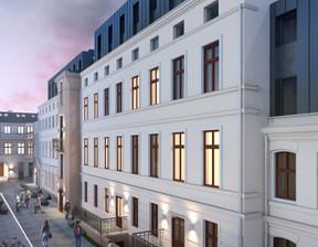 Mieszkanie w inwestycji Piotrkowska 44 Nowa Odsłona, Łódź, 27 m²