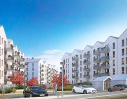 Morizon WP ogłoszenia | Mieszkanie w inwestycji Skandinavia, Gdańsk, 61 m² | 6869