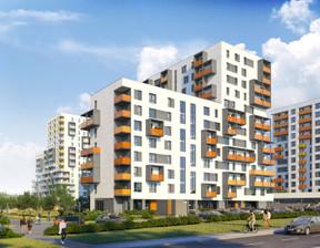 Mieszkanie w inwestycji Dworzysko Park, Rzeszów, 52 m²