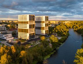 Mieszkanie w inwestycji Aura Towers, Bydgoszcz, 34 m²