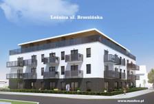 Mieszkanie w inwestycji Leśnica, Wrocław, 72 m²