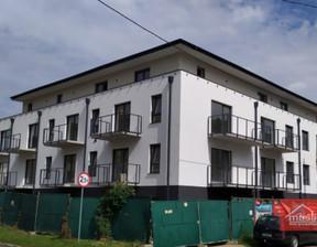 Mieszkanie w inwestycji Leśnica, Wrocław, 67 m²