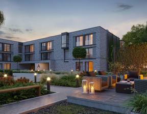 Mieszkanie w inwestycji Oaza Mokotów, Warszawa, 128 m²