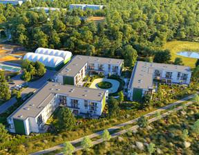Mieszkanie w inwestycji Oaza Mokotów, Warszawa, 91 m²
