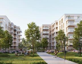 Mieszkanie w inwestycji PORTO, Gdańsk, 70 m²