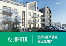 Morizon WP ogłoszenia | Nowa inwestycja - JUPITER, Gdańsk Osowa, 40-66 m² | 9281