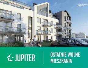 Mieszkanie w inwestycji JUPITER, Gdańsk, 62 m²