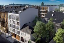 Mieszkanie w inwestycji Emilii Plater 15, Warszawa, 43 m²