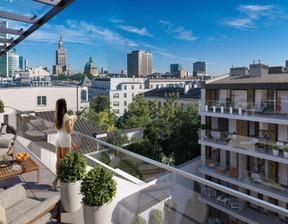 Mieszkanie w inwestycji Emilii Plater 15, Warszawa, 83 m²
