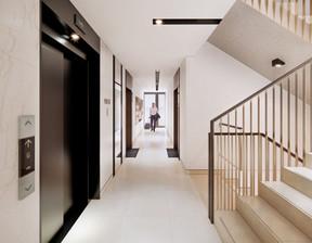 Mieszkanie w inwestycji Emilii Plater 15, Warszawa, 52 m²