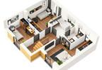 Dom w inwestycji Osiedle Słoneczne, Baszkówka, 158 m² | Morizon.pl | 6657 nr7