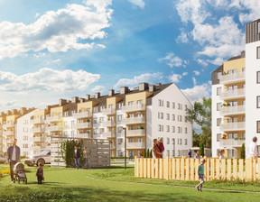 Mieszkanie w inwestycji Murapol Zielony Żurawiniec, Poznań, 56 m²