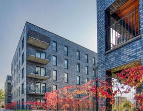 Mieszkanie w inwestycji GLIVIA Etap III, Gliwice, 31 m²
