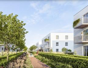 Mieszkanie w inwestycji U-City Residence, Warszawa, 41 m²