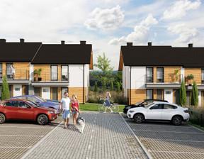 Mieszkanie w inwestycji PANORAMA KRAKOWA, Wieliczka (gm.), 58 m²