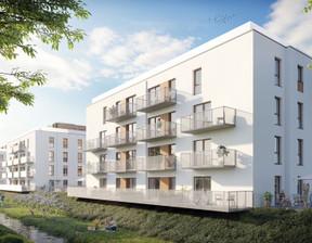 Mieszkanie w inwestycji Przystań Droga Polna, Świdnica, 60 m²