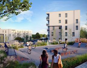 Mieszkanie w inwestycji Dynamika, Gdańsk, 57 m²