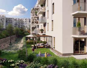 Mieszkanie w inwestycji Dynamika, Gdańsk, 40 m²