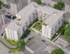Mieszkanie w inwestycji Apartamenty Mikołowska, Gliwice, 53 m²
