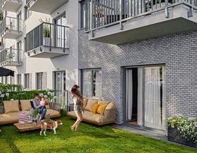 Mieszkanie w inwestycji Apartamenty Mikołowska, Gliwice, 59 m²