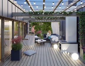 Mieszkanie w inwestycji Wiślanych Pól, Warszawa, 64 m²